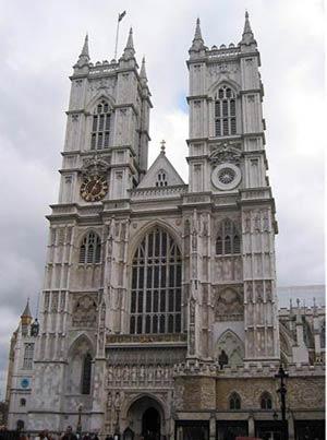 Собор Вестминстерского аббатства