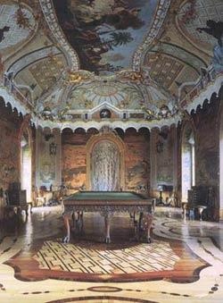 Антонио Ринальди. Китайский дворец (1762-1768 гг.) в Ораниенбауме