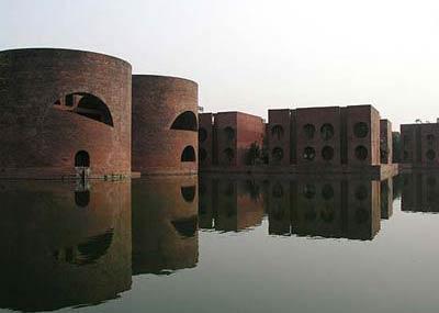 Луис Кан (Louis Kahn)