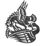 Второй Пазырыкский курган. Горный Алтай, V век до н.э.