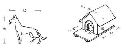 Помещения для домашней птицы и мелкого скота. Строительное проектирование. Нойферт