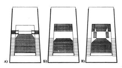 Новые тенденции в архитектуре современных театров. Строительное проектирование. Нойферт