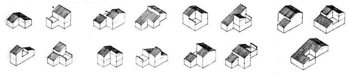 Крыши. Стропила. Строительное проектирование. Нойферт