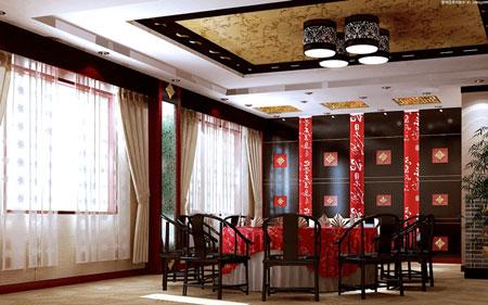 Китайский этнический стиль