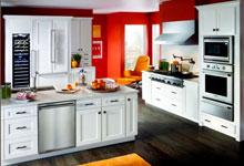 Дизайна кухни