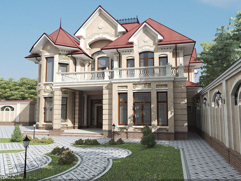 Как создать дом своей мечты?