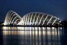 Сады заливы в Сингапуре от Wilkinson Eyre