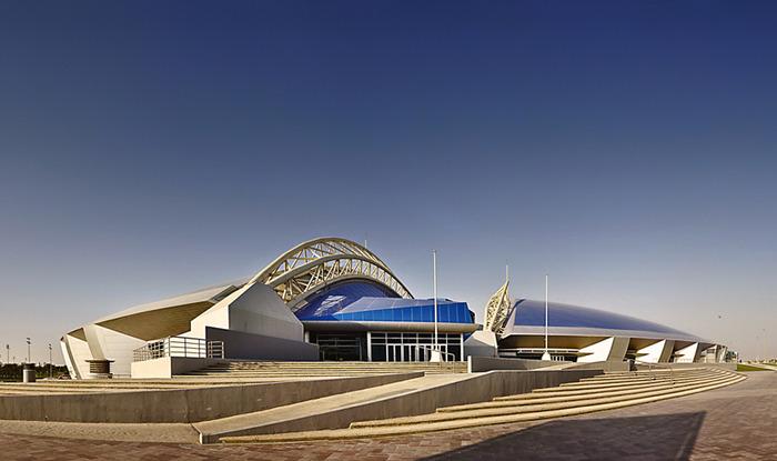 Aspire Dome