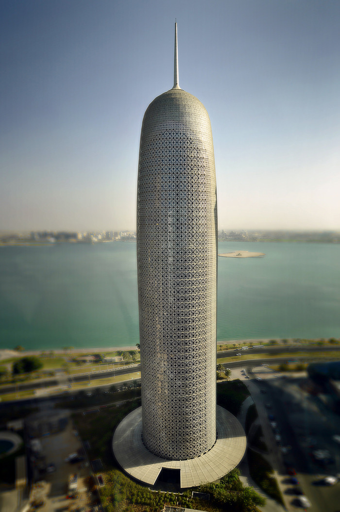 Burj Qatar Tower