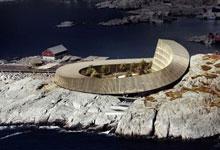 Lofoten Opera Hotel