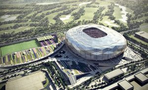 Стадионы ЧМ-2022. Какими они будут?