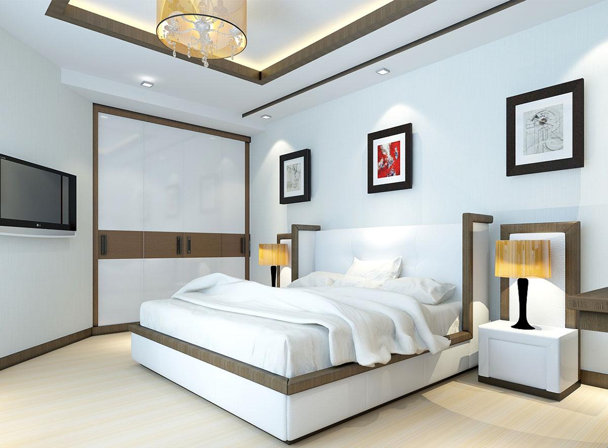 Современный дизайн квартиры 120 кв. м. в Ташкенте