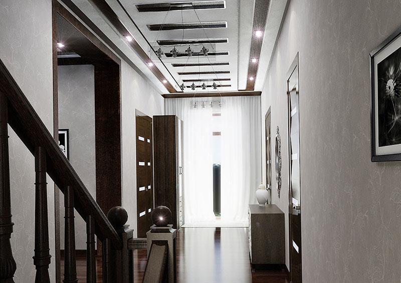 Дизайн кабинета как отражение индивидуальности