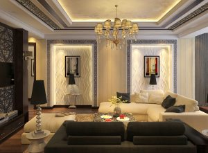 Дизайн квартиры в городе Ташкенте