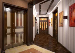 проектирование квартиры и дизайн квартиры