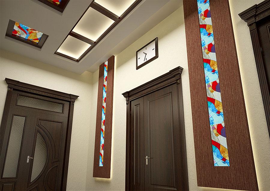 Дизайн интерьера квартир в Ташкенте